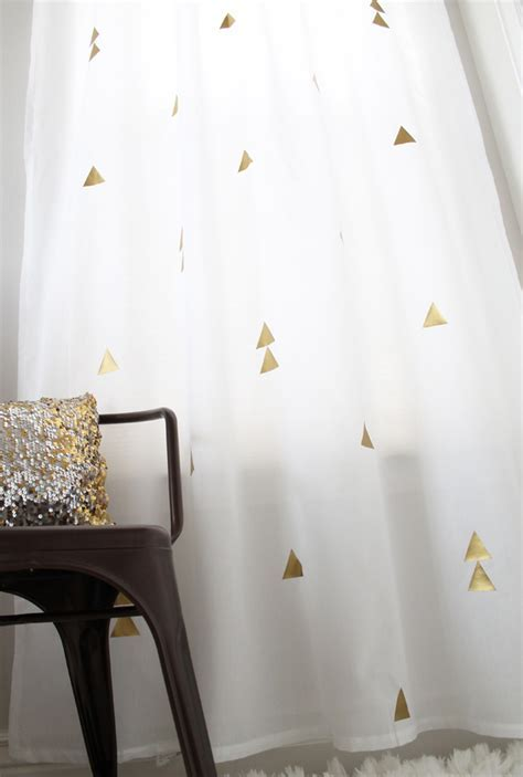 Ikea Patterned Curtains   HomesFeed