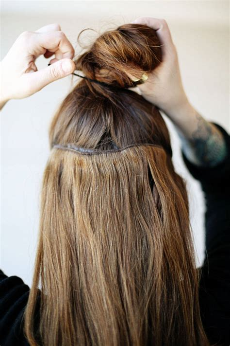 hair extension colorcmsynthentic    pm