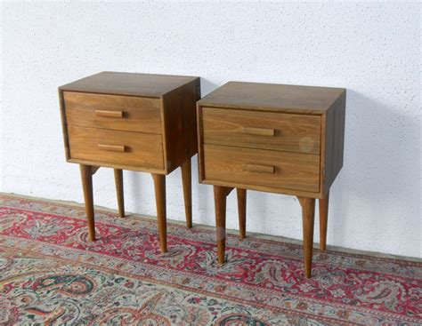 Bedroom End Tables Picture