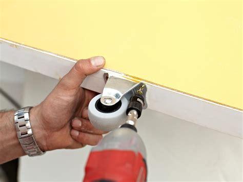 shelf brackets how to build and install a sliding door how tos diy