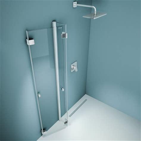 Faltbare Duschwand Für Dusche by So Wird Die Neue Dusche Zum Glanzst 252 Ck In Ihrem Bad Die