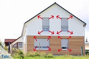 Haus Wert Berechnen : u wert berechnen definition tabelle f r fenster t ren und w nde ~ Themetempest.com Abrechnung