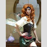 Rosetta Fairy Cosplay | 500 x 667 jpeg 50kB