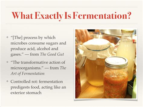 what does the word cuisine how does fermentation prevent food waste the zero waste