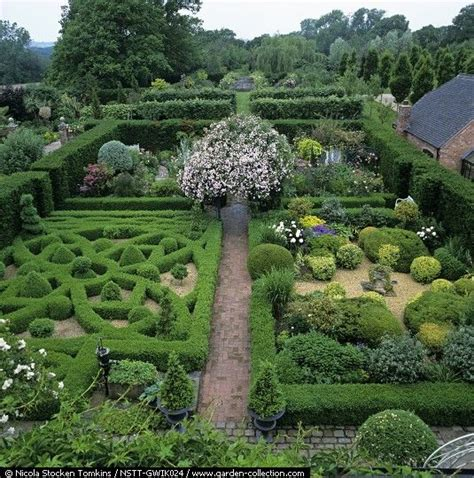 311 Best Images About Gardens To Love On Pinterest