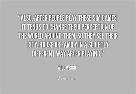 People Who Play Games Quotes