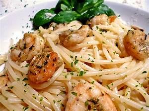 Pasta Mit Garnelen : spaghetti mit garnelen rezept mit bild von sassi08 ~ Orissabook.com Haus und Dekorationen
