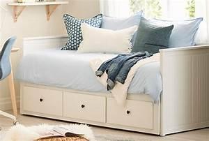 Ikea Lit D Appoint : lits d 39 appoint et lits pour invit s lits de jour ikea ~ Teatrodelosmanantiales.com Idées de Décoration