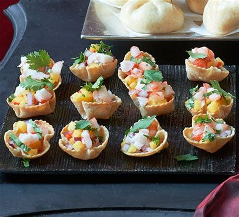 canape cups recipes 17 best images about canapes to freeze or in advance
