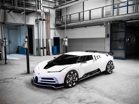 It's the most expensive new car in the world with a price tag of about $18.9 million. Cristiano Ronaldo Adds a $9 Million Bugatti Centodieci to His Impressive Fleet - autoevolution