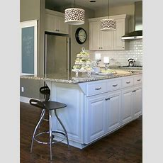 Customize Your Kitchen With A Painted Island  Hgtv