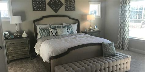 model home master bedroom pictures triangle home front willoughby model home tour new 19204 | willoughby rolesville model home master bedroom 1400x700