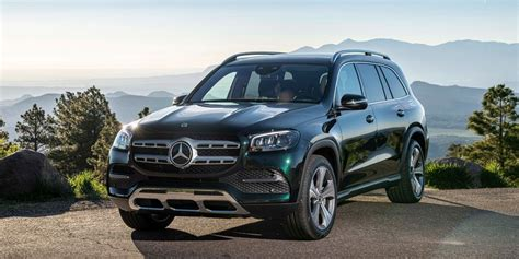 The petrol engine of gls is a 2999cc unit which generates a power of. 2021 Mercedes-Benz GLS-Class Review, Pricing, and Specs