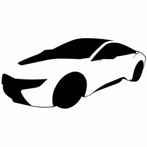 BMW i8, Vector Images - Clipart.me