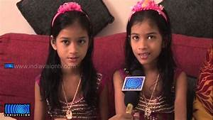 Daughters of Cochin Haneefa acting in 'Geethanjali' - YouTube