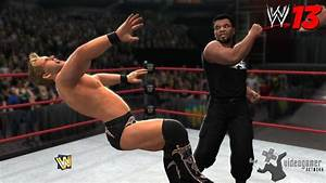 All WWE 13 Screenshots For PlayStation 3 Wii Xbox 360