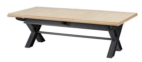 Table Billard Convertible