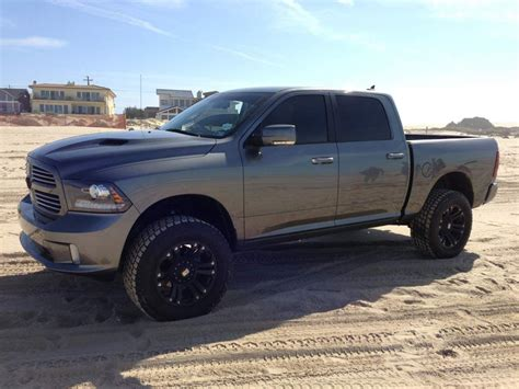 2014 Black Dodge Ram by Dodge Ram 2014 Lifted Black All Car Car Picture Wish