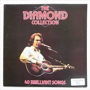 Neil Diamond Diamonds Records, LPs, Vinyl and CDs - MusicStack
