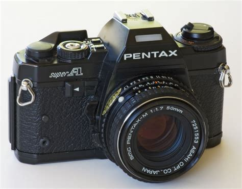 Camera Slr 35mm Pentax Serial Number Database