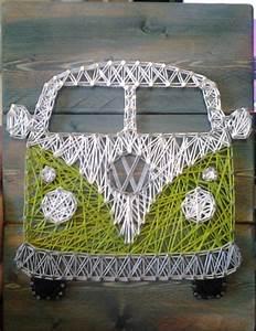 Die Schönsten Bastelideen : die 25 besten volkswagen bus ideen auf pinterest volkswagen vintage vw bus und vw busse ~ Markanthonyermac.com Haus und Dekorationen