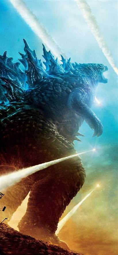 Godzilla Monsters King Iphone 4k Xs Wallpapers