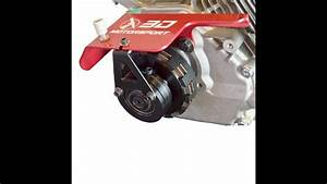 Manual Clutch For Small Engine