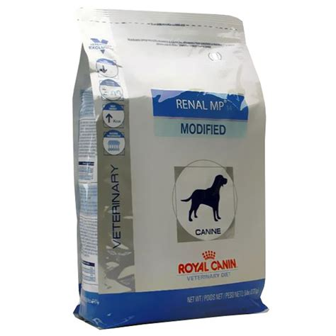 royal canin canine renal support  dry  lb