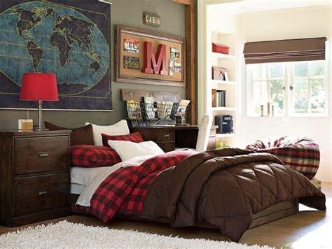 decoration chambre ado style americain 82 idées aménagement chambre ado garçon à l américaine