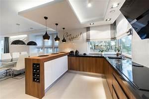 Luminaire Cuisine : pi ce 101 la cuisine multi luminaire ~ Melissatoandfro.com Idées de Décoration