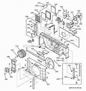 Ge Az35h15d5bm1 Parts List And Diagram   Ereplacementparts Com