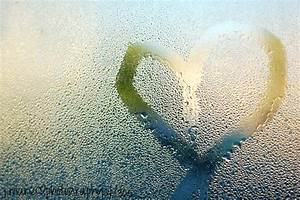 window water heart - Tumblr Photography Photo (33232965 ...