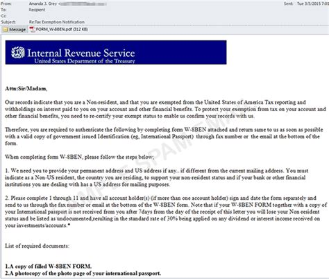 irs letter scams the irs phone scam and other tax season threats security
