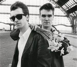 1000+ images about Morrissey & Marr (The Smiths) on ...