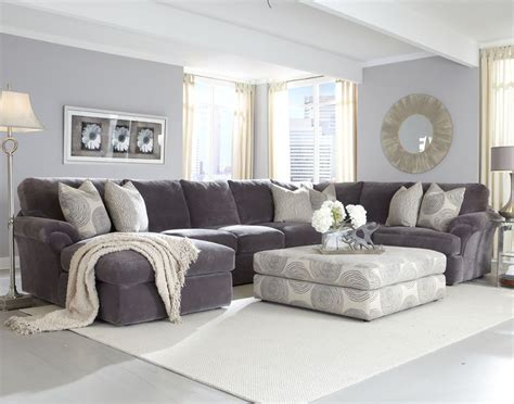 Decorating Ideas For Living Rooms With Sectionals by Depiction Of Affordable Sectional Couches For Cozy Living