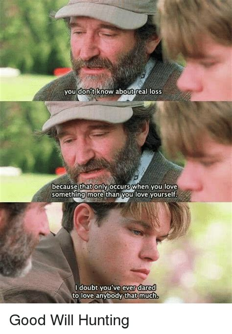 Good Will Hunting Meme - 25 best memes about memes