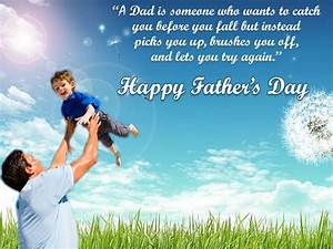 [Top 45+] Father's Day Status for Whatsapp & Messages for ...
