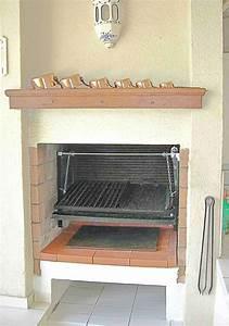 Grille Barbecue Sur Mesure : 26 grille barbecue sur mesure 83x60x60 manivelle frontale ~ Dailycaller-alerts.com Idées de Décoration