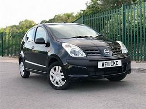 2011 Nissan Pixo 1 0 Petrol Manual    1 Lady Owner From