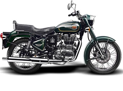 White Cylinder Lamp by Royal Enfield Bullet 500 Welcome