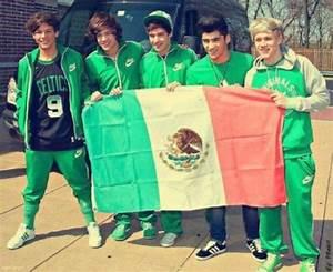 Harry Styles confirma que One Direction si regresará a México