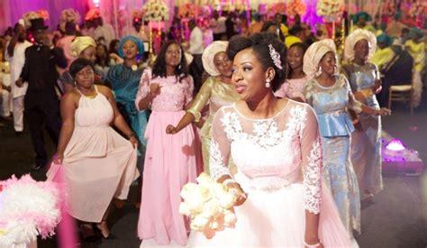 funny   happen  nigerian weddings
