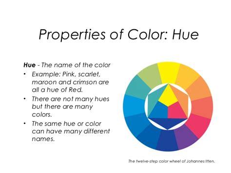 properties of color color review johannes itten