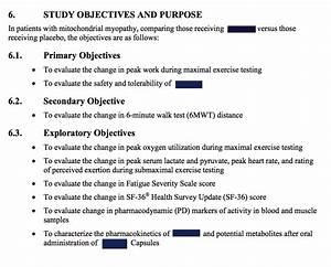 Writing a protocol chop institutional review board for Clinical trial template
