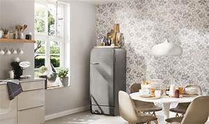 Küchen Und Esszimmerstühle : k chen tapeten online kaufen tapeto ~ Watch28wear.com Haus und Dekorationen