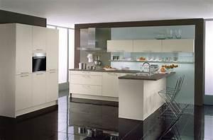 Deckenlampe Küche Modern : moderne k chen von der minik che bis zur einbauk che ~ Frokenaadalensverden.com Haus und Dekorationen