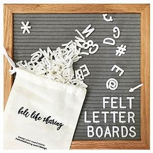 changeable felt letter board a thrifty mom recipes With changeable letter board diy
