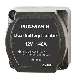 High Quality Battery Isolation Switch Jaycar