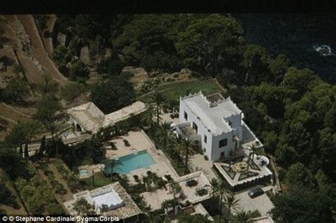kitchen island uk majorca estate being sold by michael douglas and catherine