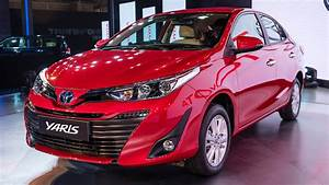 Auto Expo : first look toyota yaris at auto expo 2018 autodevot ~ Gottalentnigeria.com Avis de Voitures